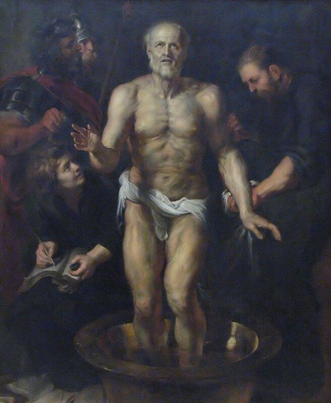 Питер Пауль Ру́бенс