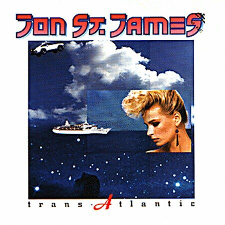 Jon St. James - Trans-Atlantic