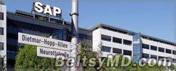 Компания SAP