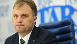 Власти Приднестровья официально признали факт голода