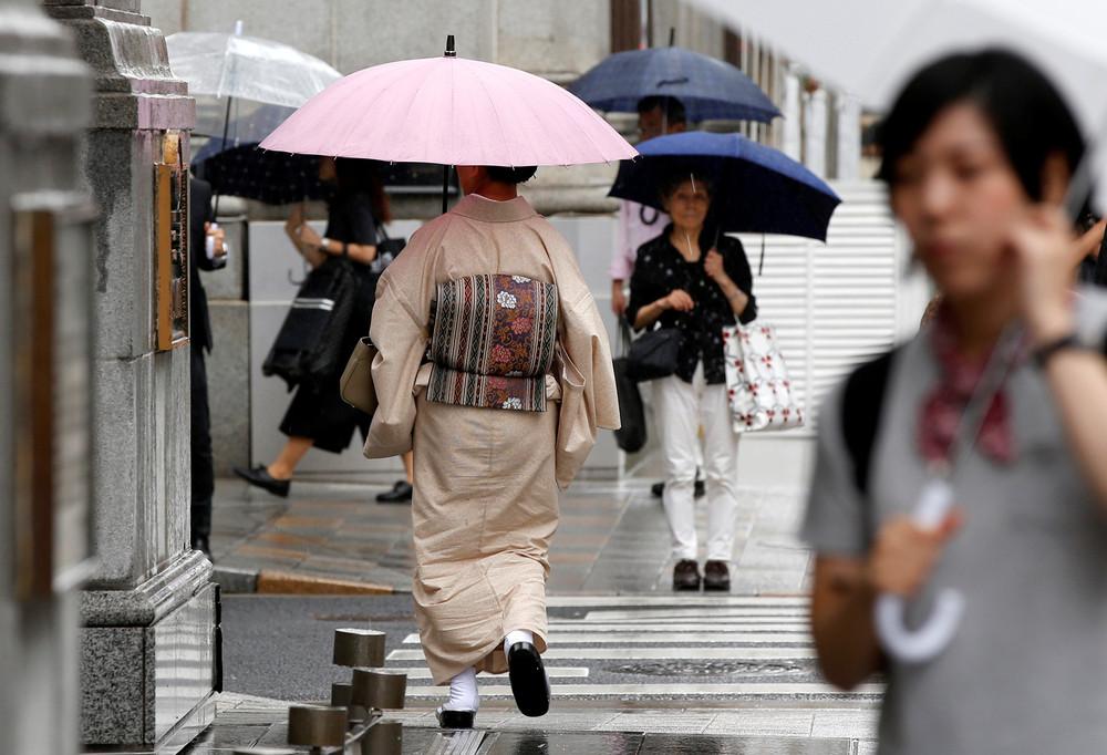 поверхность его фото странностей жизни в японии приехали
