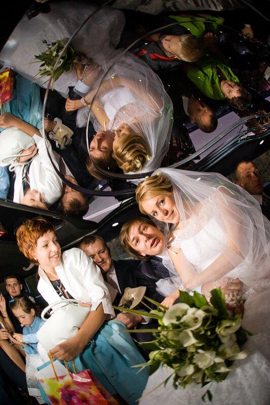 замечательные фотографии жениха и невесты