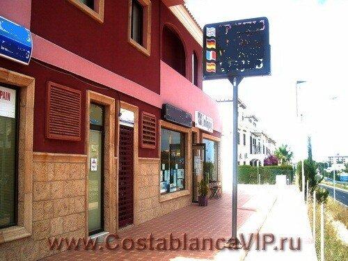 Торговый центр в La Zenia, офисный центр в Испании, бизнес недвижимость в Испании, коммерческая недвижимость, коммерческая недвижимость в Испании, коммерческое помещение в La Zenia, гараж в Испании, апартаменты в Испании, бизнес в Испании, Коста Бланка, CostablancaVIP, недвижимость в Торревьехе
