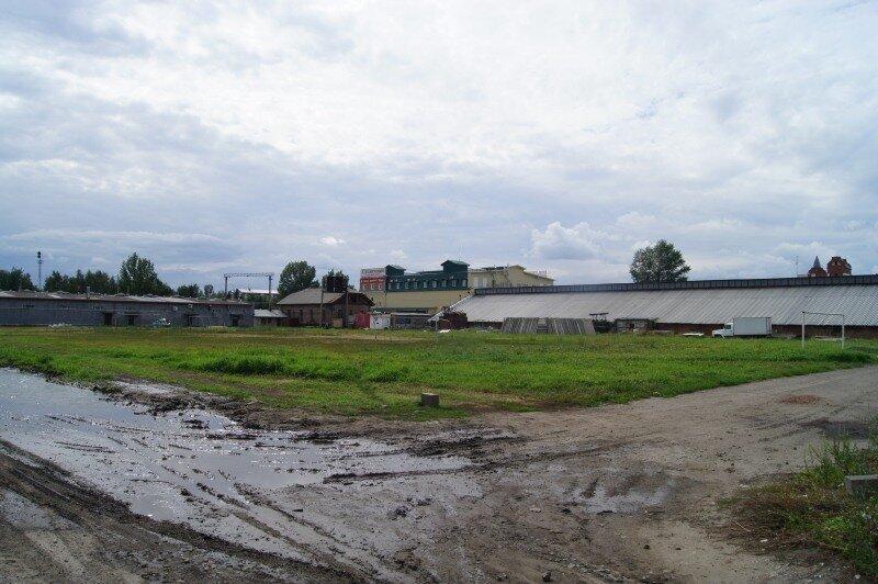 "стадион ""Локомотив"" Барнаул"