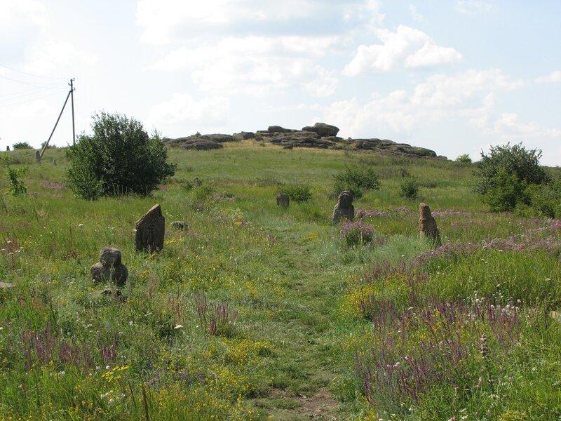 Каменные могилы  0_799a8_53b3a046_XL