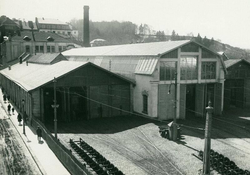 1927-1929 годы