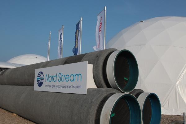 «Газпром» одобрил расторжение соглашения владельцев акций Nord Stream 2