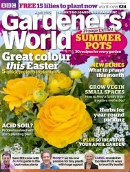 BBC Gardeners' World - April 2015