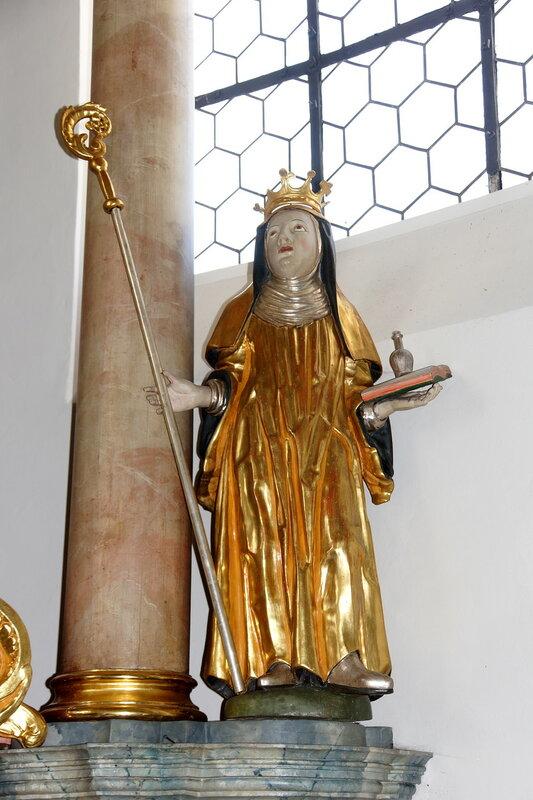 St Gangolf - Burggriesbach