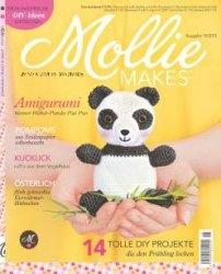 Mollie Makes №15 (German)
