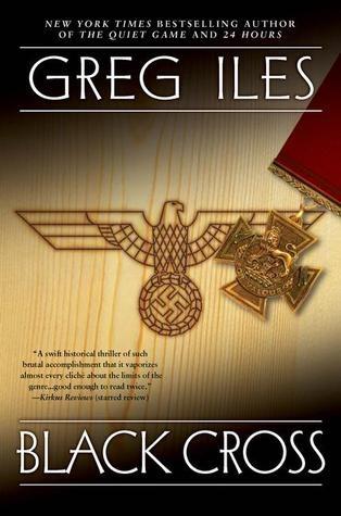 Книга « Black Cross »