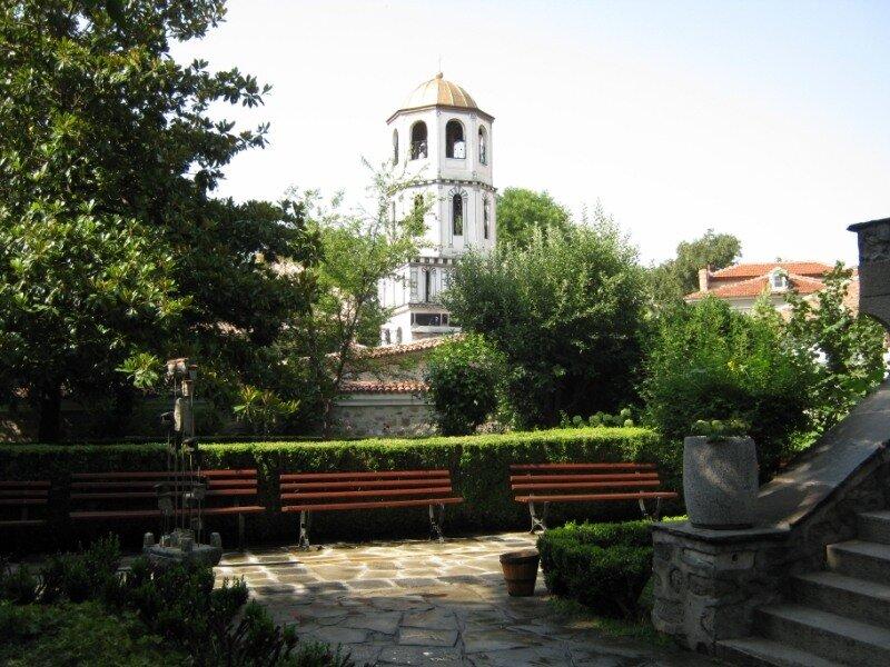 Пловдив-этно
