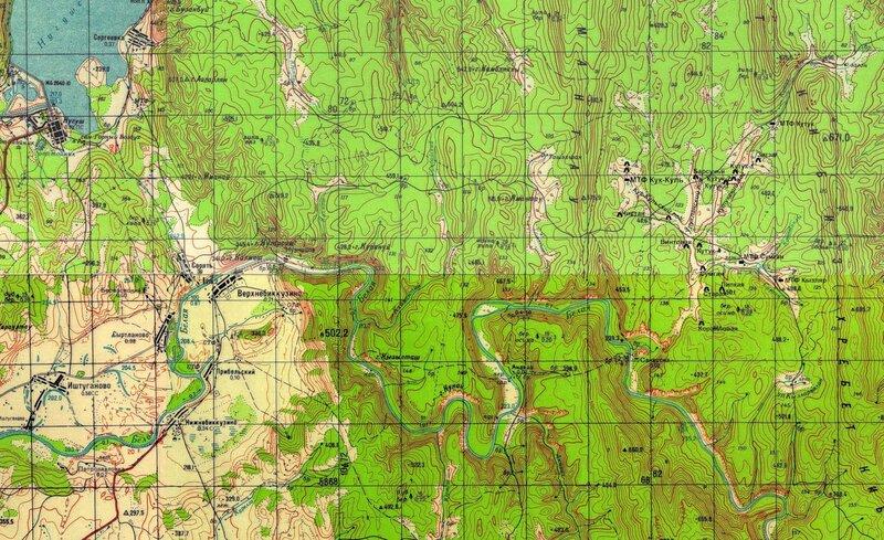 Категория.  Карты и схемы объектов.