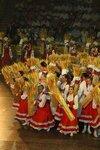 Праздник Урожая-2011 в Краснодаре