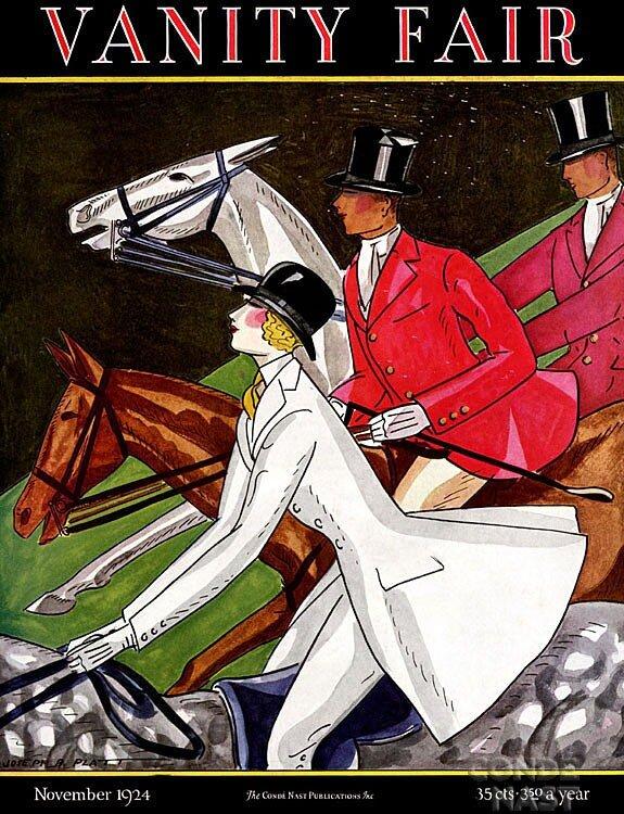 Vanity Fair (1924)