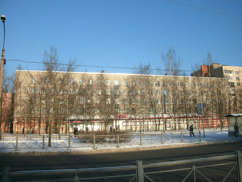 Пролетарская ул. 5
