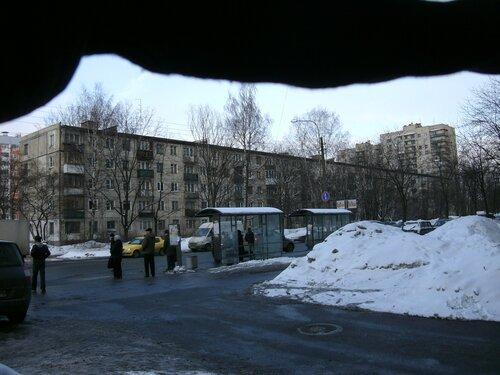 Бестужевская ул. 30