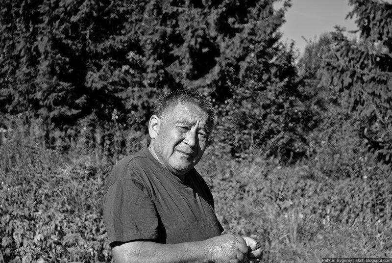 Автор: Петкун Евгений, блог Евгения Владимировича, фото, фотография: Дед