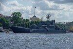 День ВМФ 2011.