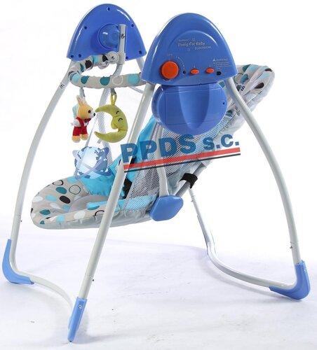 elektrische babyschaukel babywiege babywippe schaukel ebay. Black Bedroom Furniture Sets. Home Design Ideas