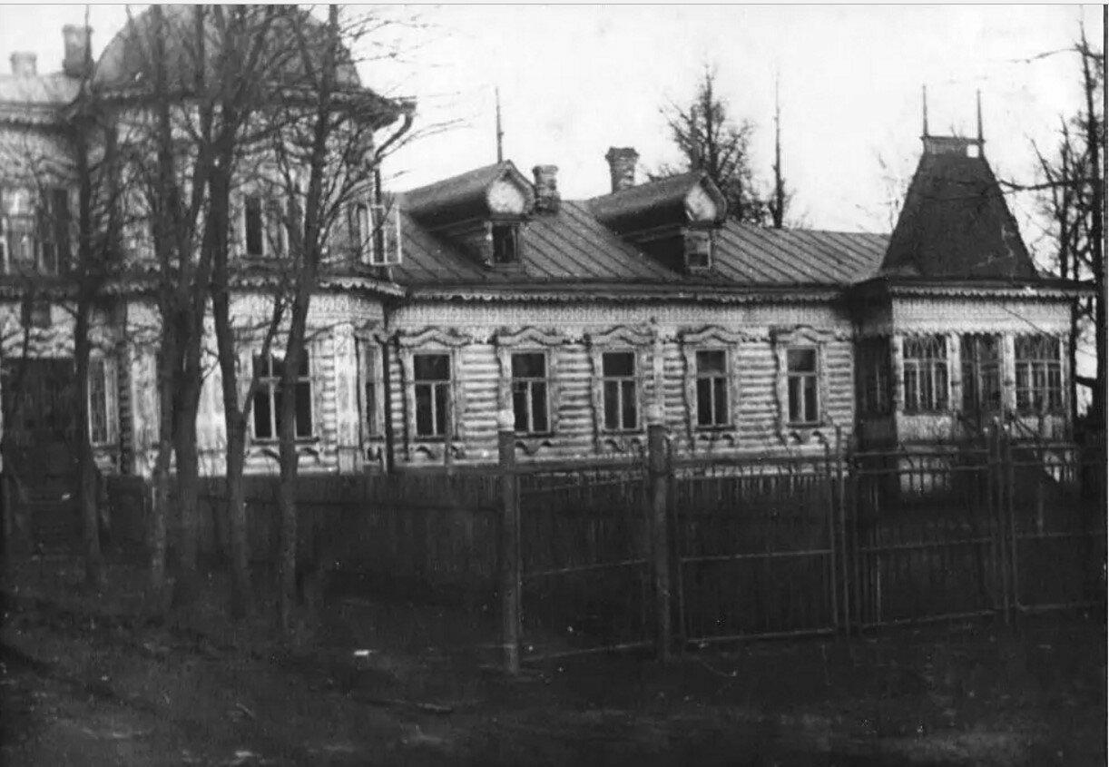 1945. Перовская школа №7