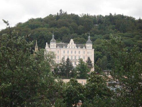 Karlovy Varai