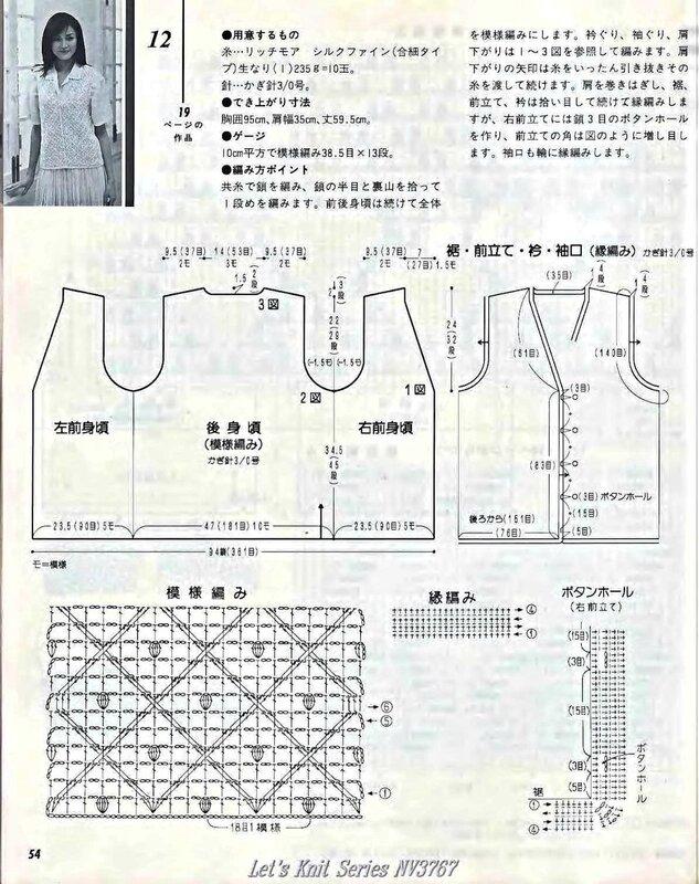 Let's knit series NV3767 1999 sp-kr_54