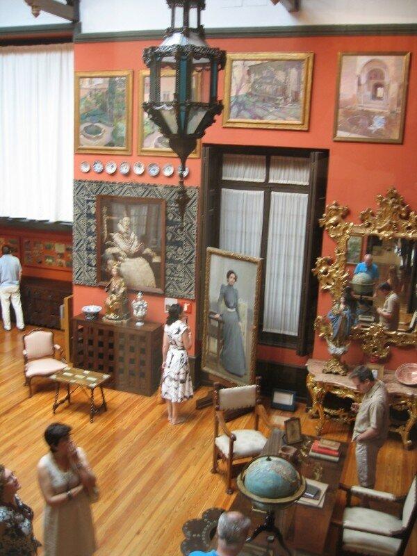 Музей Сороллы
