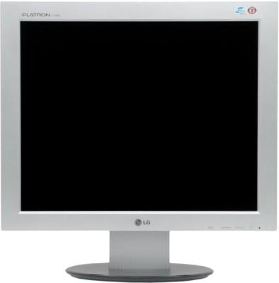 LG Flatron L1730S – треск