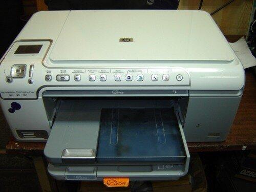 HP C5283