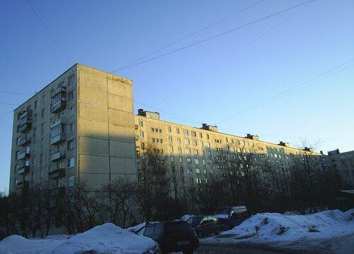ул. Ярослава Гашека 12