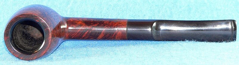 Comoy Guildhall billiard 6