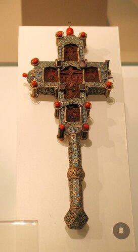 Крест благословенный