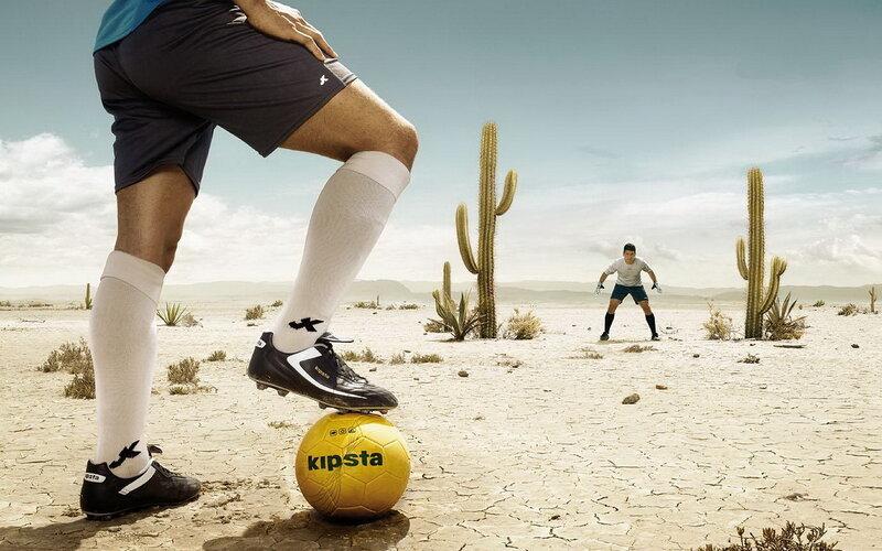 Футбольные финты для начинающих