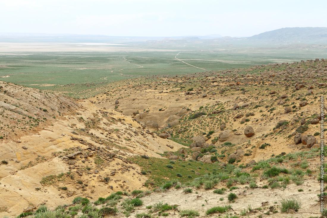 долина Торыш фотография