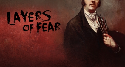 Layers of Fear (2015/ENG/Early Access)