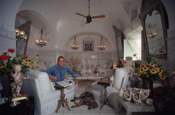Zeffirelli At Home
