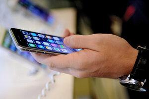 Директора фирмы провернувшей аферу с Iphone 6 задержали
