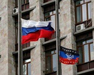 Россияне не хотят видеть ДНР и ЛНР в составе своей страны