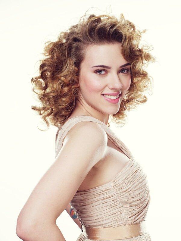 Скарлетт Йоханссон (Scarlett Johansson) 2010