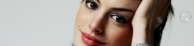 Энн Хэтэуэй (Anne Hathaway)