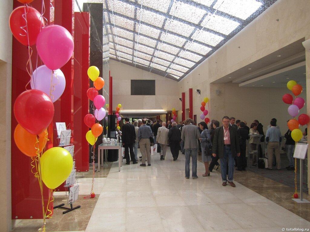 VI ежегодная конференция Решения IBM для информационной инфраструктуры