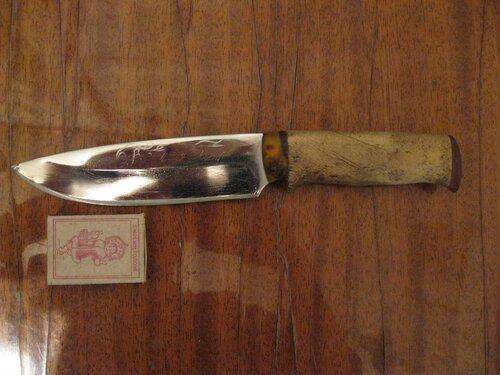 Самодельные миниатюрные ножи самообороны своими руками