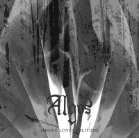 Algos  > Misery Loves Solitude [ep]  (2014)