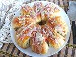Пирог «Пасхальный  (или Воскресный) веночек»
