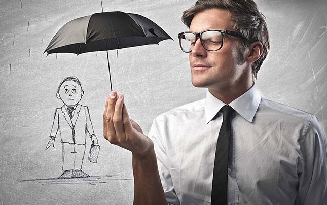 Нельзя предсказать и спрогнозировать несчастные случае заблаговременно, но перестраховать себя и сво