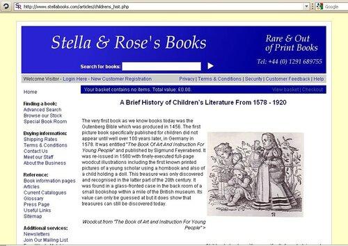 Stella&Rose