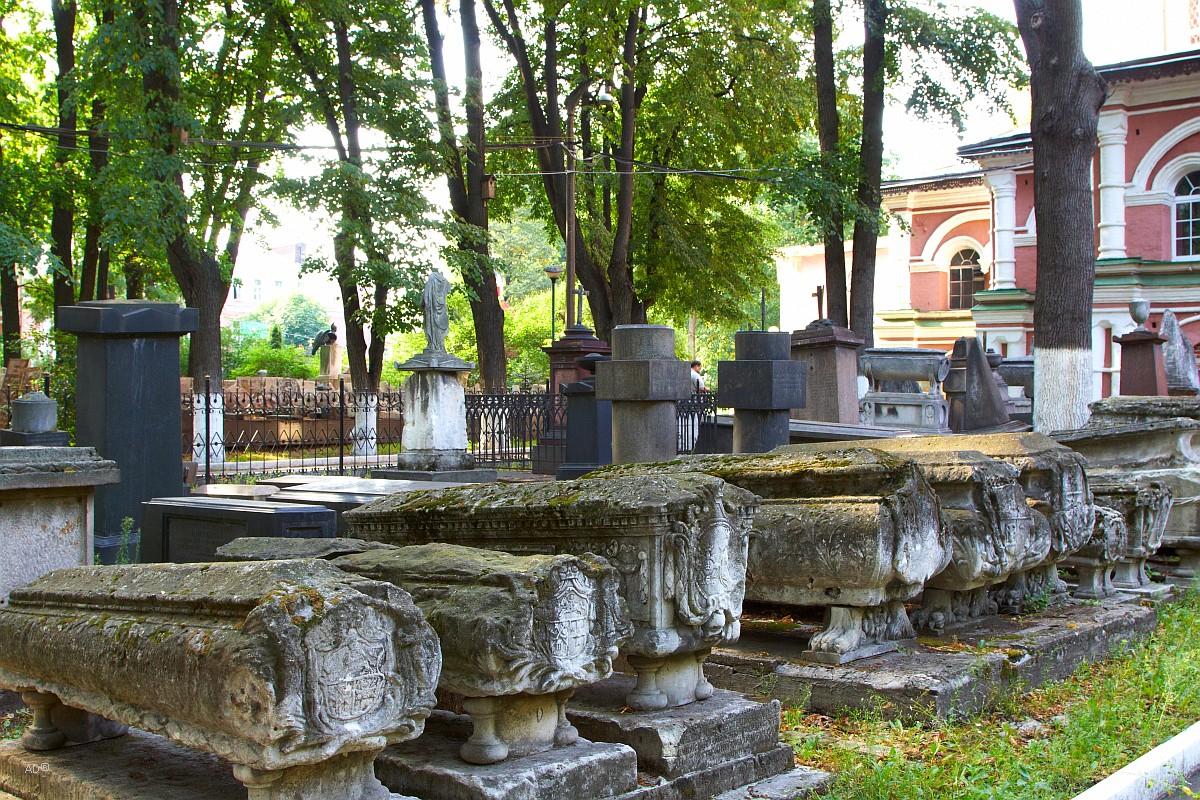 Донской монастырь