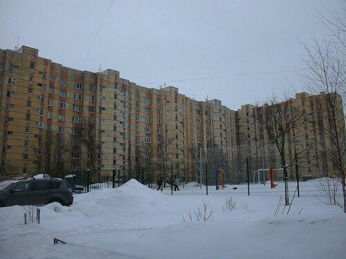 пр. Большевиков 45