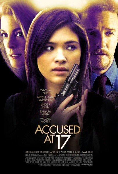 ��������� / Accused at 17 (2009/DVDRip)